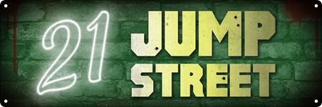21 Jump Street - Comedy Address