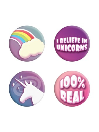 I Believe! - Unicorns 100% Real
