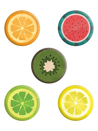 Feeling Fruity - Healthy Foods