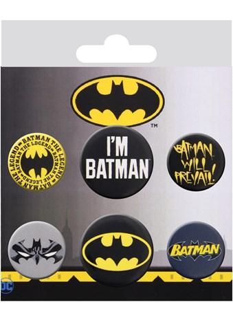 The Legend - Batman Comics
