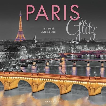 Paris Glitz - Travel