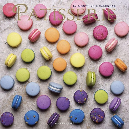 A Million Macarons - Patisserie