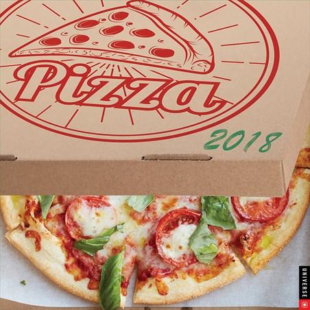 A Tasty Slice - Pizza