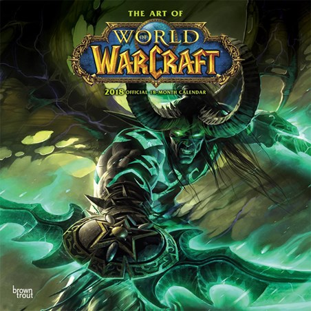World of Warcraft - Blizzard