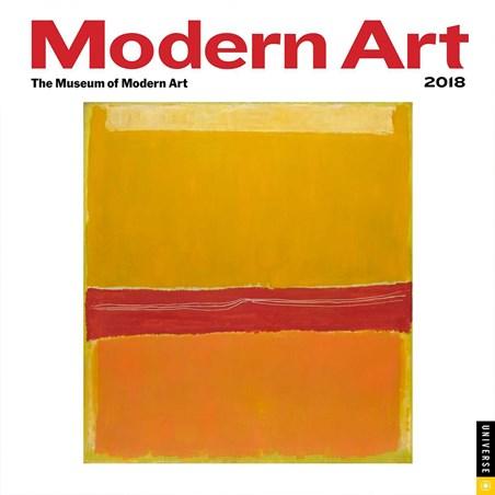 The Museum of Modern Art - Modern Art