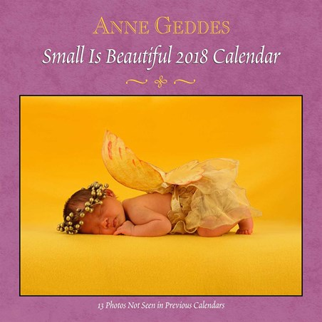 Small is Beautiful - Anne Geddes