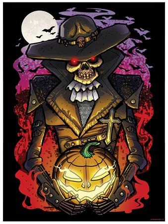 Undead Walker - Halloween