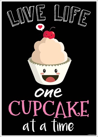 Cheeky Treat - Live Life One Cupcake At A Time