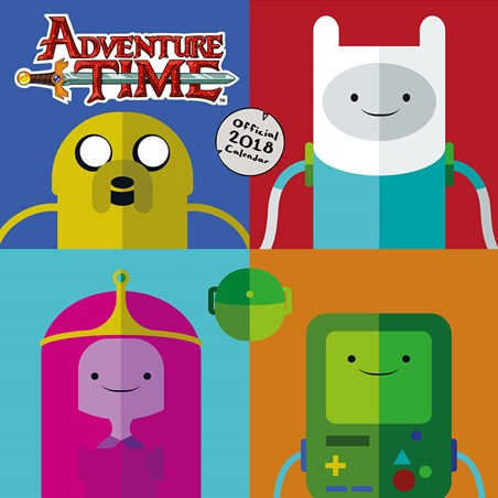 Protectors Of Ooo - Adventure Time