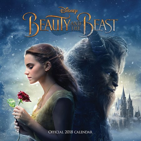A Year For Enchantment - Beauty And The Beast