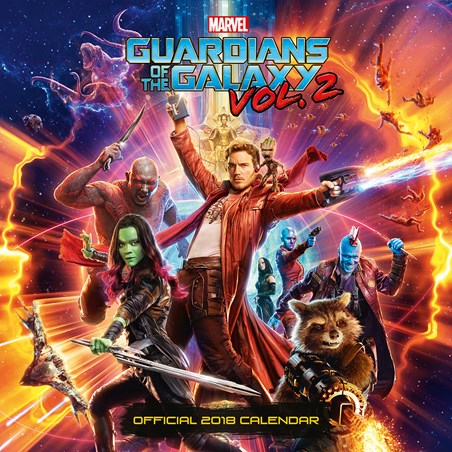 The Galaxy Won't Save Itself - Guardians Of The Galaxy