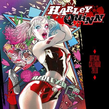 DC Comics Siren - Harley Quinn