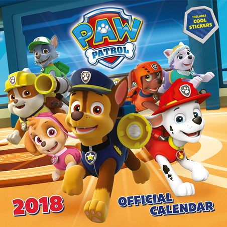 Let's Take To The Sky! - Paw Patrol
