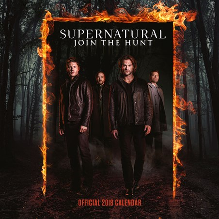 Join The Hunt - Supernatural