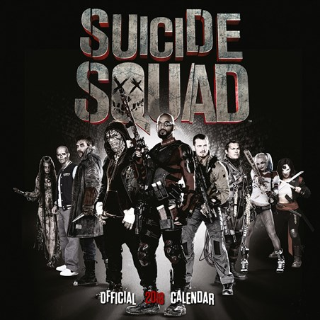 Y'all Jokers Must Be Crazy! - Suicide Squad