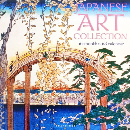 Natural Wonder - Japanese Art Collection