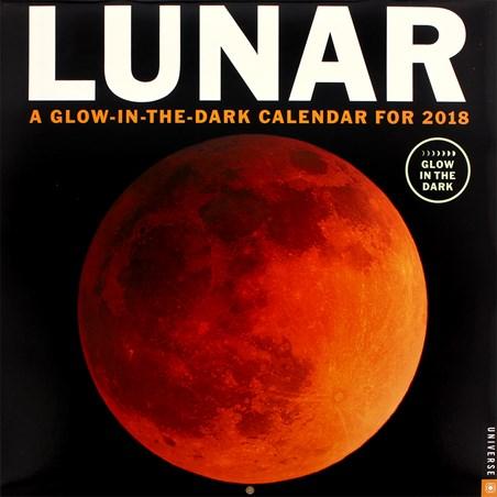 Solitary Satellite - Lunar
