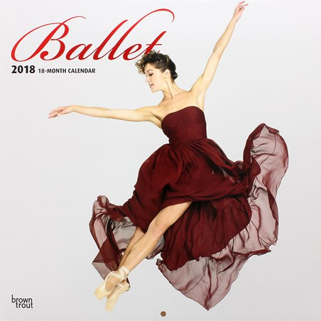 Grace And Beauty - Ballet