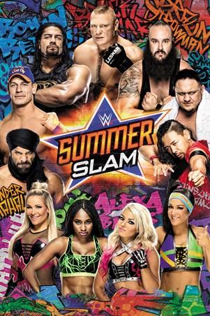 Summerslam - WWE