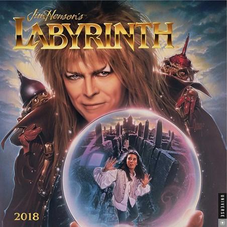 Labyrinth - Jim Henson