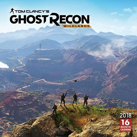 Wildlands - Tom Clancy's Ghost Recon