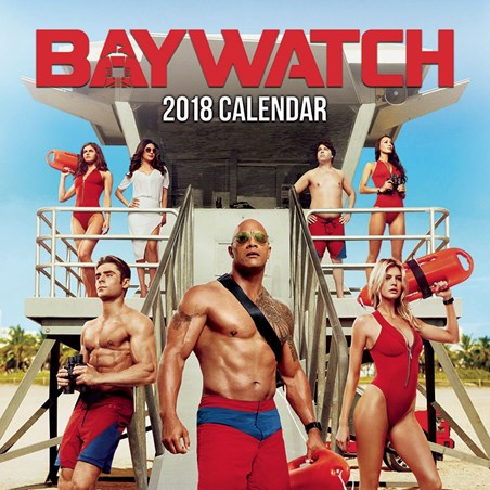 Beaches Ain't Ready - Baywatch