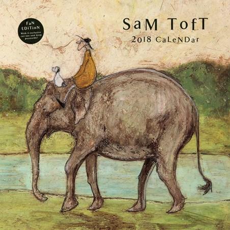 A Wonderful World Of Mustard - Sam Toft