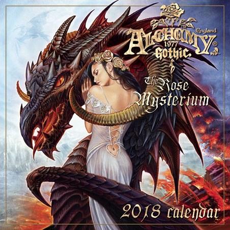 Gothic - Alchemy