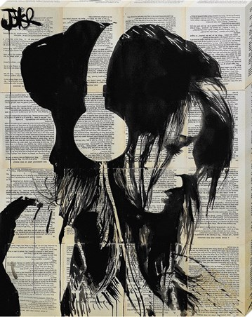 Melodies Solace - Loui Jover