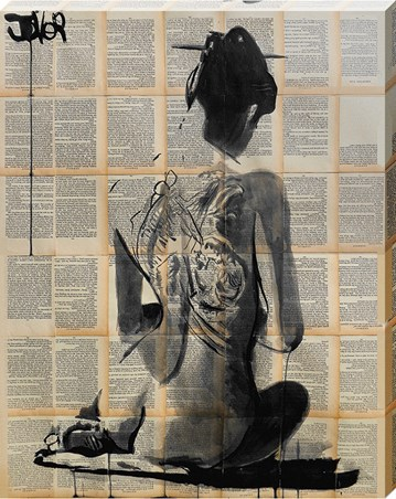 Path - Loui Jover