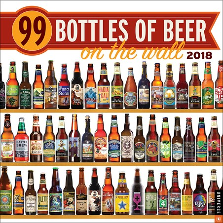 99 Bottles of Beer on the Wall - Beer Of The World