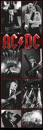 Live Montage - AC/DC