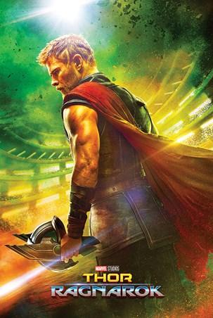 Teaser - Thor Ragnarok