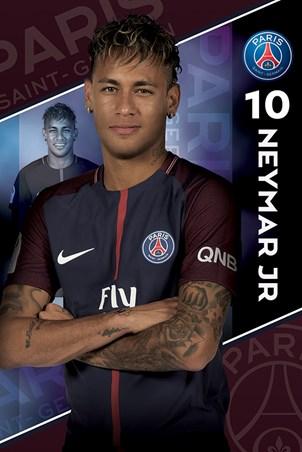 Neymar 16-17 - PSG