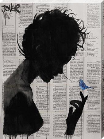 Poetica - Loui Jover