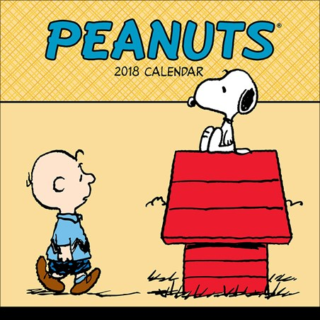 Snoopy and Friends - Peanuts