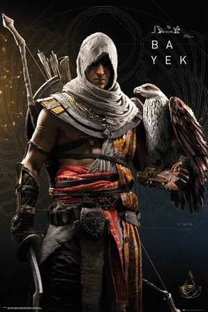 Bayek - Assassins Creed Origins