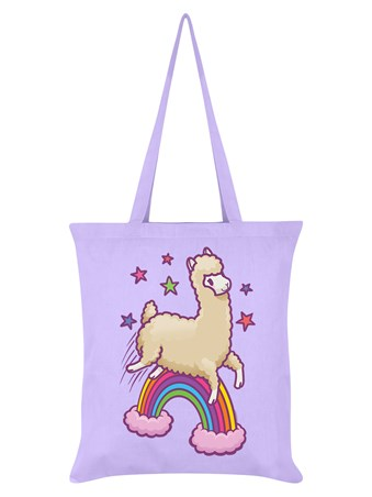 Entering The Cosmos - Happy Space Llama