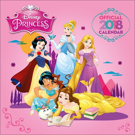 Once Upon A Time - Disney Princess
