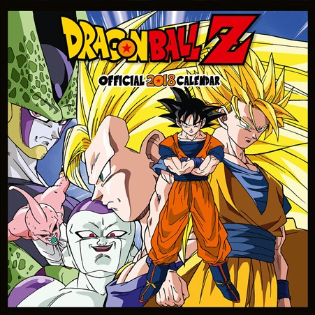 Life Is A Battle - Dragon Ball Z