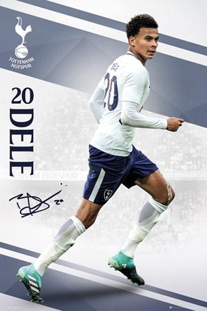 Tottenham 17-18 - Dele Alli