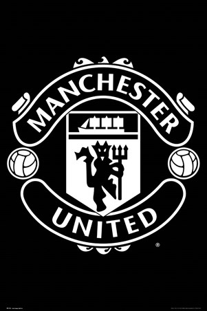 Crest 17-18 - Manchester United