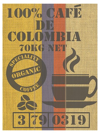 Coffee Experts - Cafe De Colombia