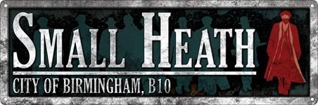 Small Heath - Birmingham