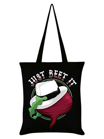 Just Beet It - Nutritional