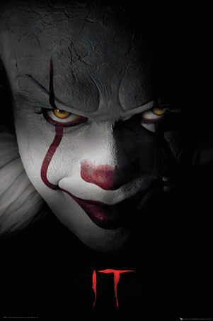 Pennywise Clown - IT