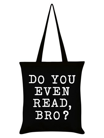 Framed Do You Even Read Bro? - Book Lovers