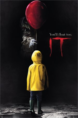Georgie - IT