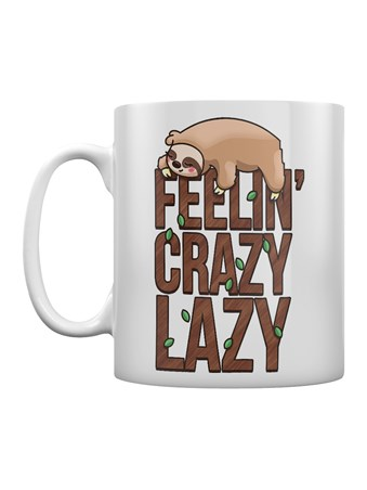 Feelin' Crazy Lazy - Sloth