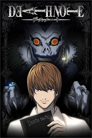From The Shadows - Death Note